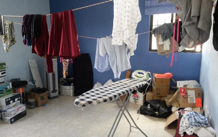 Foto de casa en venta en  , francisco de montejo, mérida, yucatán, 2035990 No. 14