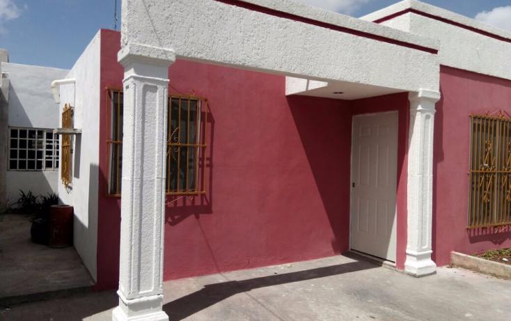 Foto de casa en venta en  , francisco de montejo, mérida, yucatán, 2039472 No. 01