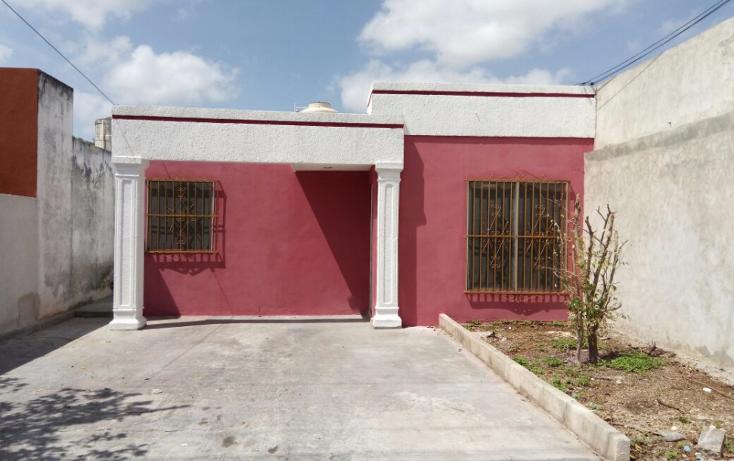 Foto de casa en venta en  , francisco de montejo, mérida, yucatán, 2039472 No. 06