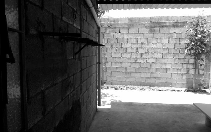 Foto de casa en venta en  , francisco de montejo, mérida, yucatán, 2039472 No. 08