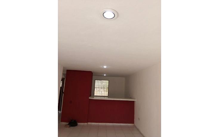 Foto de casa en venta en  , francisco de montejo, mérida, yucatán, 2039472 No. 09