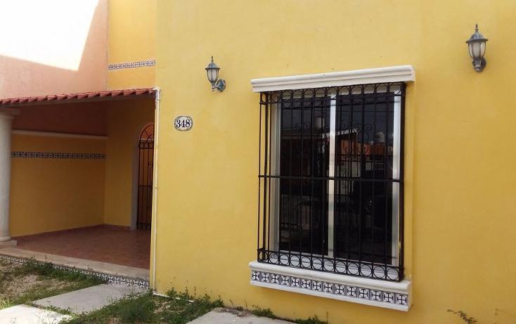 Foto de casa en venta en  , francisco de montejo, mérida, yucatán, 2627672 No. 02