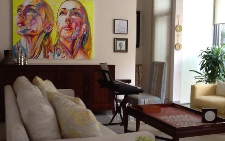 Foto de casa en venta en  , francisco de montejo, mérida, yucatán, 2635017 No. 12