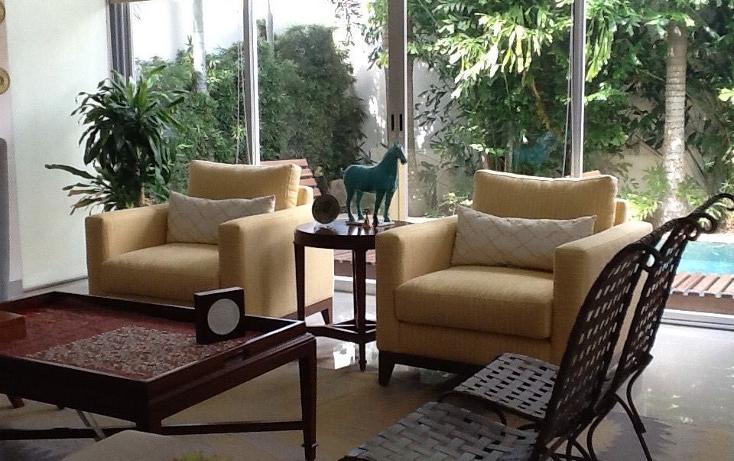 Foto de casa en venta en  , francisco de montejo, mérida, yucatán, 2635017 No. 18