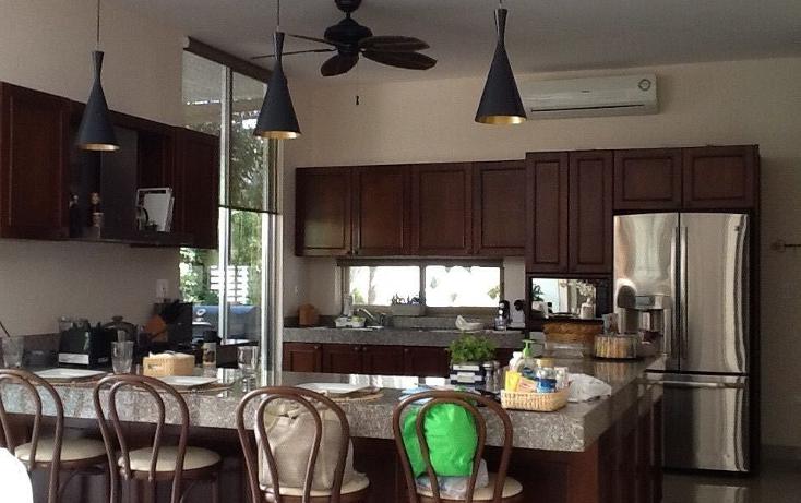Foto de casa en venta en  , francisco de montejo, mérida, yucatán, 2635017 No. 19