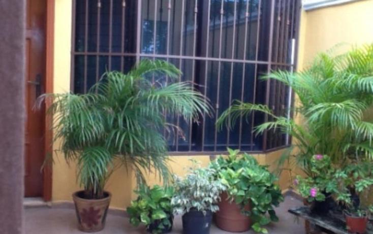 Foto de casa en venta en  , francisco de montejo, mérida, yucatán, 478115 No. 02