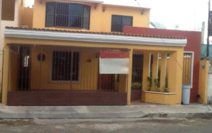 Foto de casa en venta en  , francisco de montejo, mérida, yucatán, 478115 No. 04