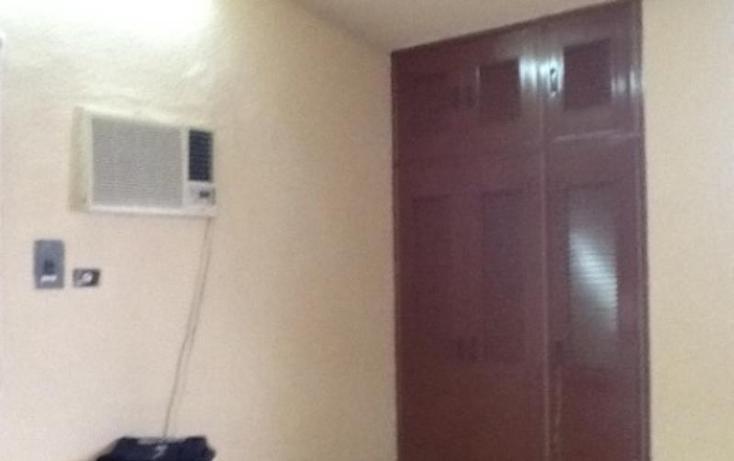 Foto de casa en venta en  , francisco de montejo, mérida, yucatán, 478115 No. 11
