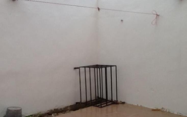 Foto de casa en venta en  , francisco de montejo, mérida, yucatán, 478115 No. 13