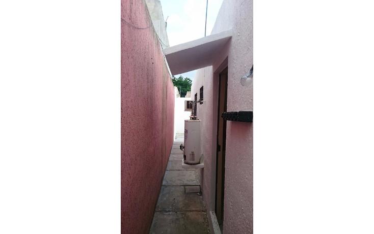 Foto de casa en venta en  , francisco de montejo, mérida, yucatán, 944155 No. 06