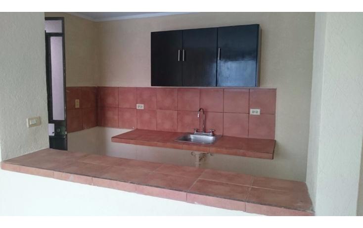 Foto de casa en venta en  , francisco de montejo, mérida, yucatán, 944155 No. 07