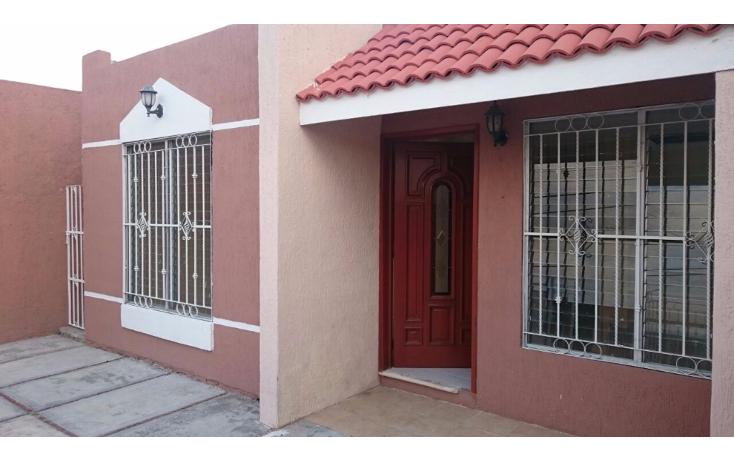 Foto de casa en venta en  , francisco de montejo, mérida, yucatán, 944155 No. 08