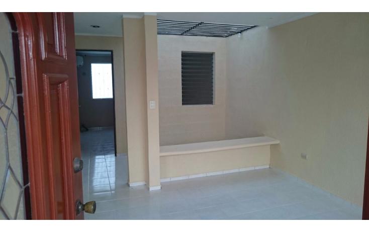 Foto de casa en venta en  , francisco de montejo, mérida, yucatán, 944155 No. 11