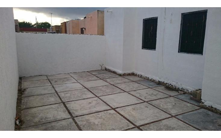 Foto de casa en venta en  , francisco de montejo, mérida, yucatán, 944155 No. 15