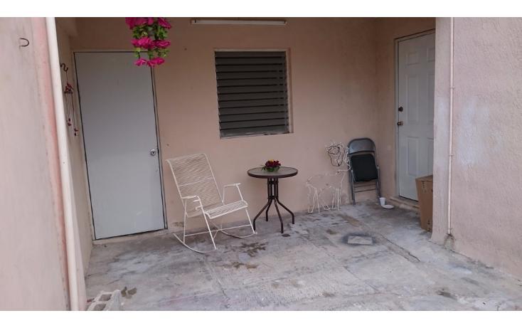 Foto de casa en venta en  , francisco de montejo, mérida, yucatán, 944655 No. 30