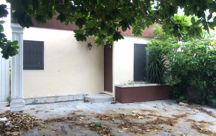 Foto de casa en venta en  , francisco de montejo, mérida, yucatán, 947127 No. 01