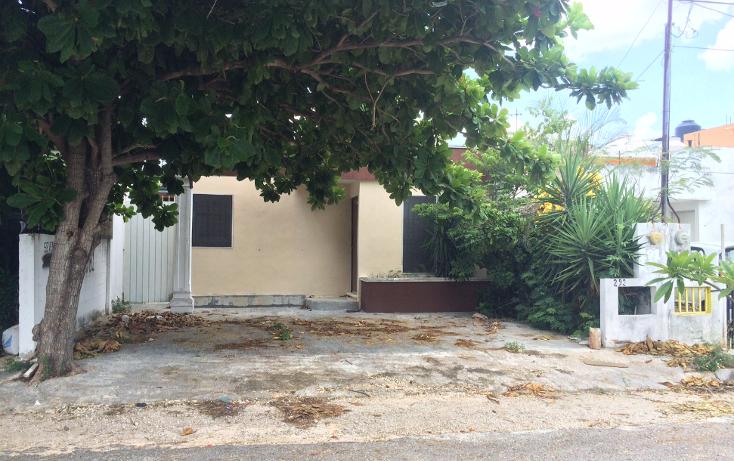 Foto de casa en venta en  , francisco de montejo, mérida, yucatán, 947127 No. 03