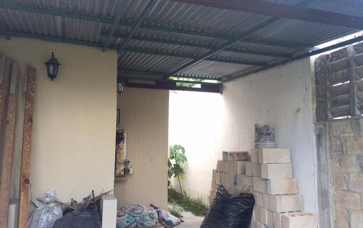 Foto de casa en venta en  , francisco de montejo, mérida, yucatán, 947127 No. 10