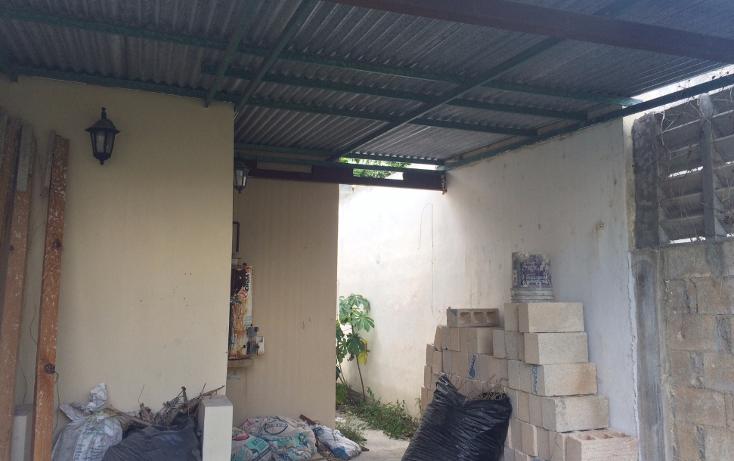 Foto de casa en venta en  , francisco de montejo, mérida, yucatán, 947127 No. 11