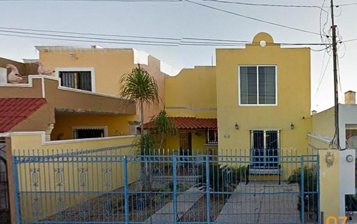Foto de casa en venta en  , francisco de montejo, m?rida, yucat?n, 948189 No. 01