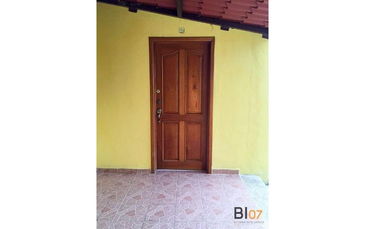 Foto de casa en venta en  , francisco de montejo, m?rida, yucat?n, 948189 No. 04