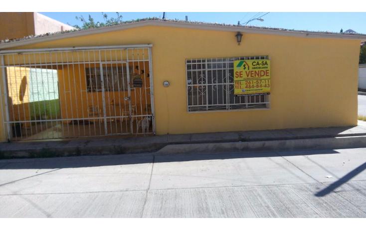 Foto de casa en venta en  , francisco domínguez, chihuahua, chihuahua, 1265883 No. 02