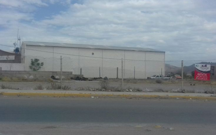 Foto de terreno comercial en renta en, francisco domínguez, chihuahua, chihuahua, 1777528 no 02