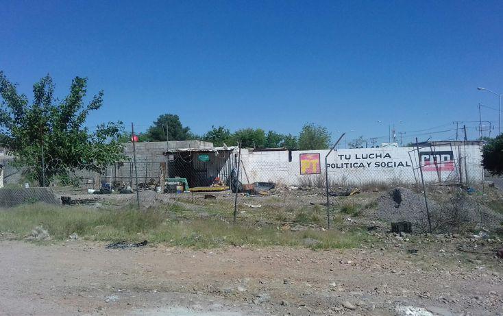 Foto de terreno comercial en venta en, francisco domínguez, chihuahua, chihuahua, 1833319 no 01