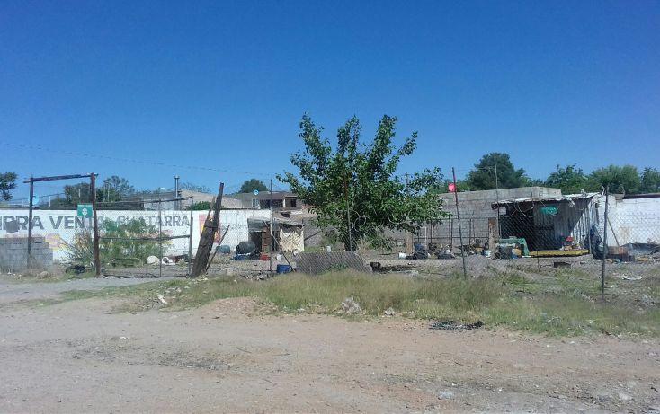 Foto de terreno comercial en venta en, francisco domínguez, chihuahua, chihuahua, 1833319 no 02