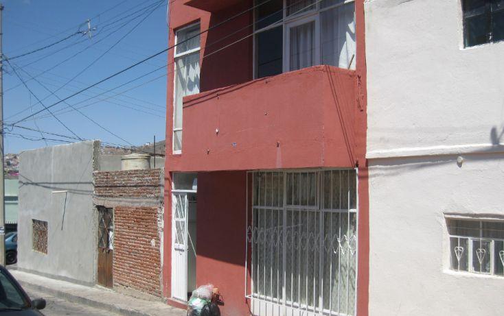 Foto de casa en venta en, francisco e garcia, zacatecas, zacatecas, 1094387 no 01