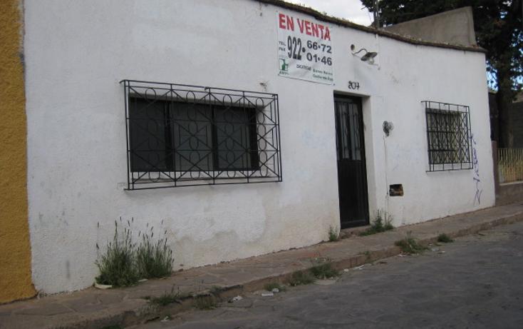Foto de casa en venta en  , francisco e garcia, zacatecas, zacatecas, 1207067 No. 03