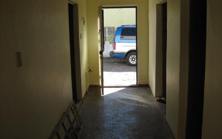 Foto de casa en venta en  , francisco e garcia, zacatecas, zacatecas, 1207067 No. 11