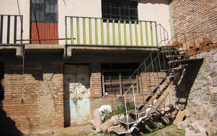 Foto de casa en venta en  , francisco e garcia, zacatecas, zacatecas, 1207067 No. 13