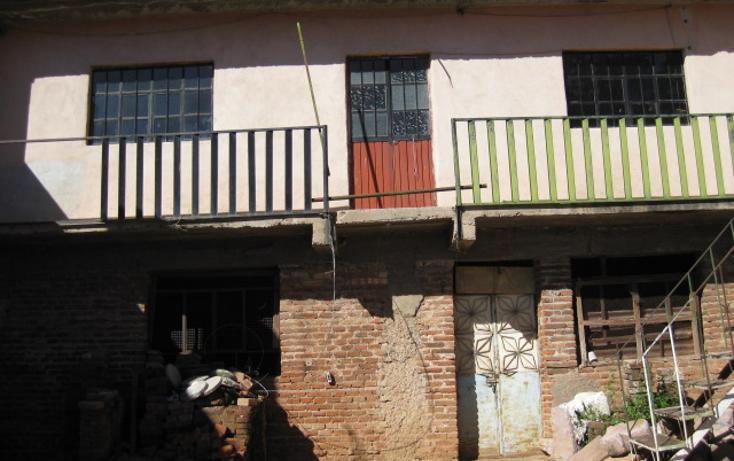 Foto de casa en venta en  , francisco e garcia, zacatecas, zacatecas, 1207067 No. 14