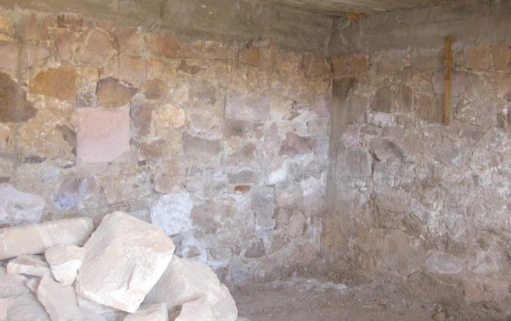 Foto de casa en venta en  , francisco e garcia, zacatecas, zacatecas, 1207067 No. 16