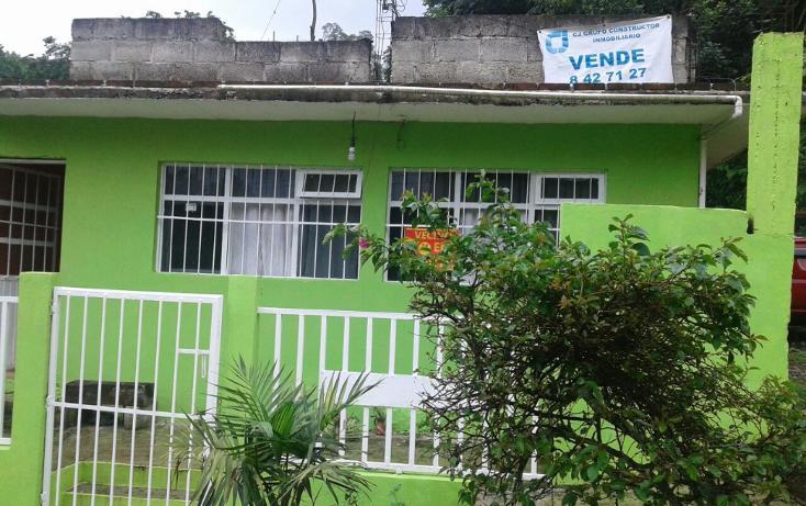 Foto de casa en venta en  , francisco ferrer guardia, xalapa, veracruz de ignacio de la llave, 1086193 No. 01