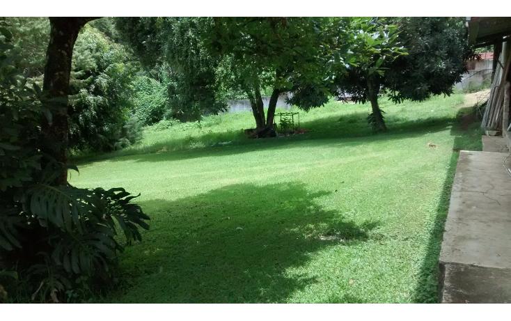 Foto de terreno habitacional en venta en  , francisco ferrer guardia, xalapa, veracruz de ignacio de la llave, 1129599 No. 02