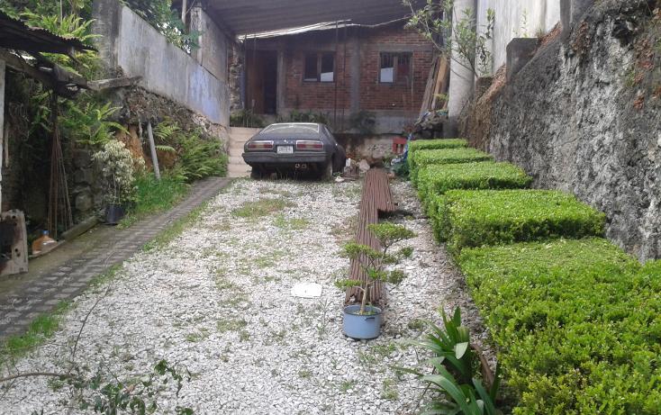 Foto de terreno habitacional en venta en  , francisco ferrer guardia, xalapa, veracruz de ignacio de la llave, 1138213 No. 02