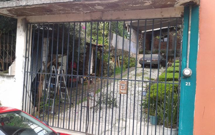 Foto de terreno habitacional en venta en  , francisco ferrer guardia, xalapa, veracruz de ignacio de la llave, 1138213 No. 03