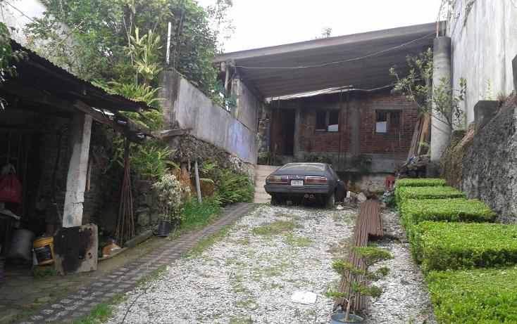 Foto de terreno habitacional en venta en  , francisco ferrer guardia, xalapa, veracruz de ignacio de la llave, 1138213 No. 04