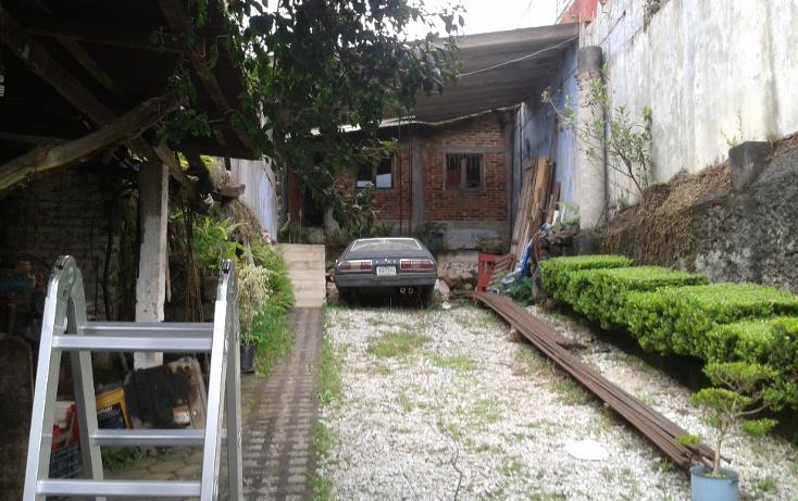 Foto de terreno habitacional en venta en  , francisco ferrer guardia, xalapa, veracruz de ignacio de la llave, 1138213 No. 05