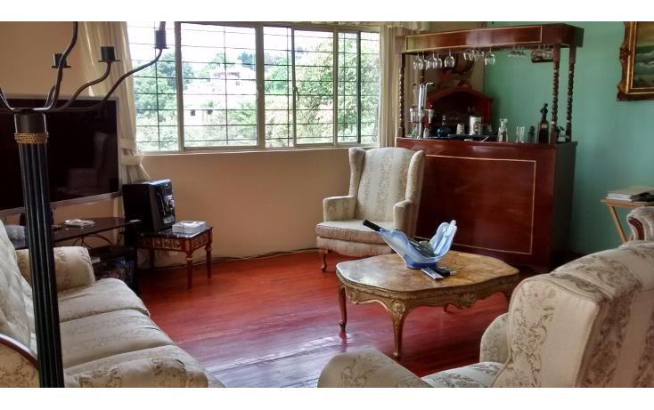Foto de casa en venta en  , francisco ferrer guardia, xalapa, veracruz de ignacio de la llave, 1191757 No. 04