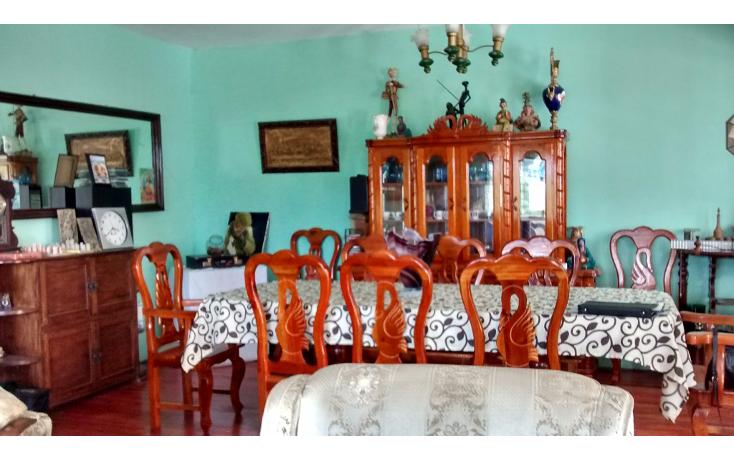 Foto de casa en venta en  , francisco ferrer guardia, xalapa, veracruz de ignacio de la llave, 1191757 No. 05