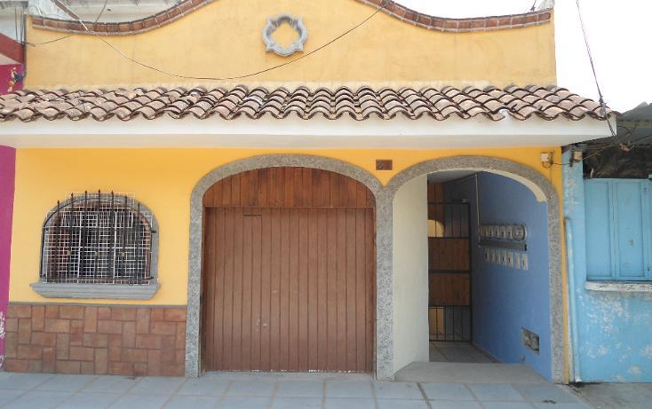 Foto de edificio en venta en  , francisco ferrer guardia, xalapa, veracruz de ignacio de la llave, 1275263 No. 01
