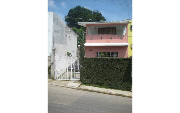Foto de casa en venta en  , francisco ferrer guardia, xalapa, veracruz de ignacio de la llave, 944639 No. 01
