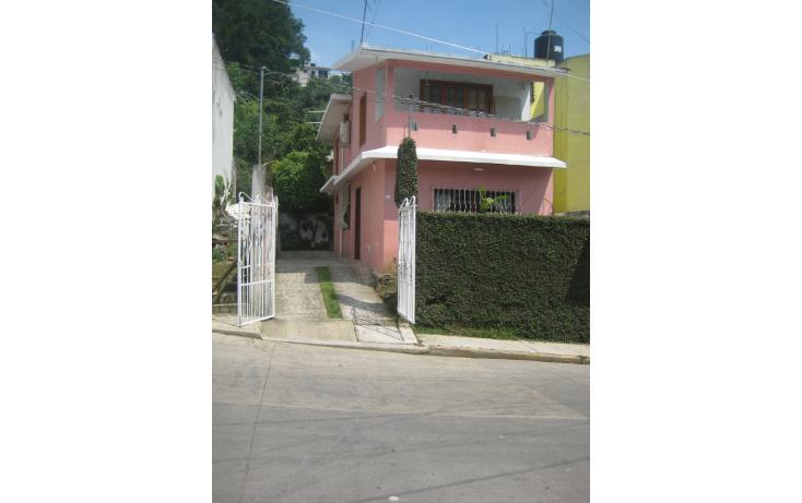 Foto de casa en venta en  , francisco ferrer guardia, xalapa, veracruz de ignacio de la llave, 944639 No. 02