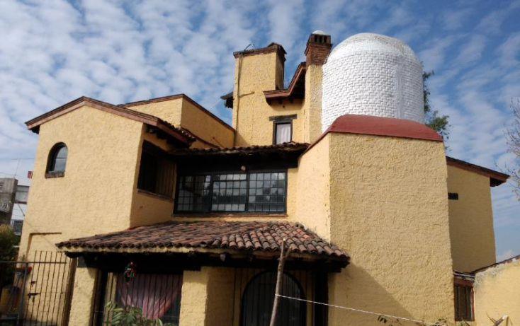 Foto de casa en renta en francisco gonzález bocanegra 250, balcones de santa maria, morelia, michoacán de ocampo, 1306865 no 01