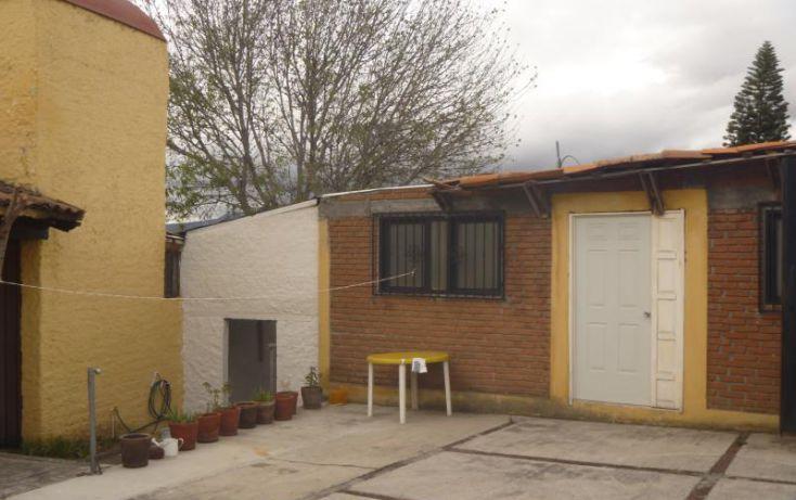 Foto de casa en renta en francisco gonzález bocanegra 250, balcones de santa maria, morelia, michoacán de ocampo, 1306865 no 02