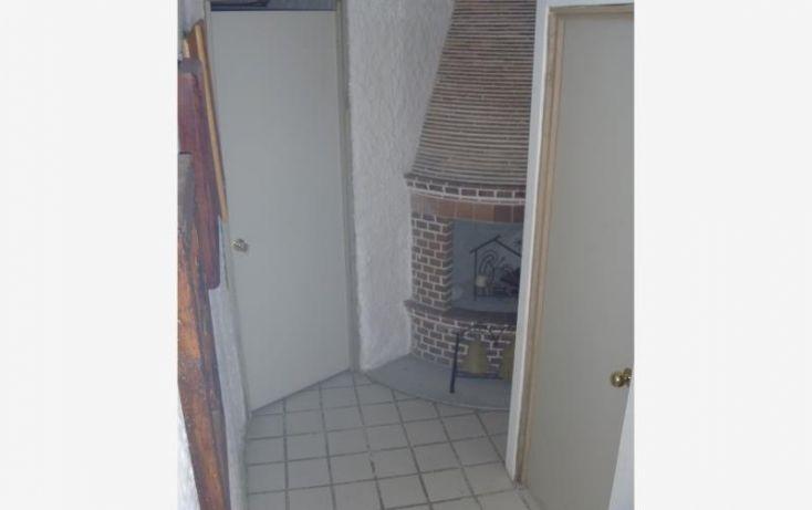 Foto de casa en renta en francisco gonzález bocanegra 250, balcones de santa maria, morelia, michoacán de ocampo, 1306865 no 05