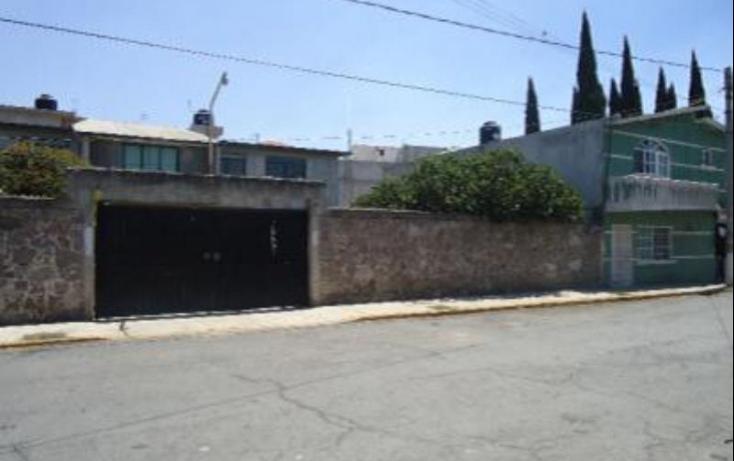 Foto de casa en venta en francisco gonzalez bocanegra 3, tecámac de felipe villanueva centro, tecámac, estado de méxico, 587808 no 01
